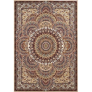 Link to Westfield Home Heirloom Sabie Area Rug Similar Items in Farmhouse Rugs
