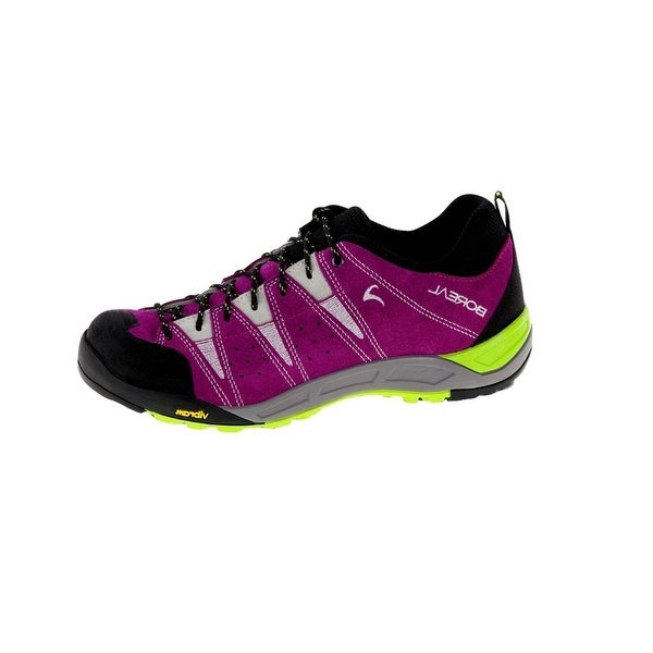 Boreal Athletic Shoes Womens Lightweight Sendai Lila Lilac