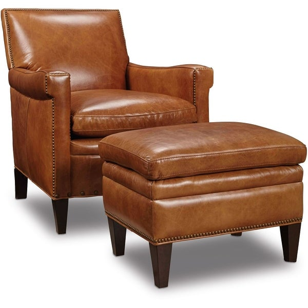 Shop Hooker Furniture Cc419 085 31 Quot Wide Accent Chair From