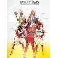 Basketball Poster Black Women WNBA (18x24) - Thumbnail 0