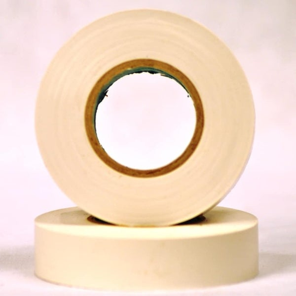 Christmas at Winterland WL-ETape-WH Electrical Tape, White Indoor / Outdoor - N/A