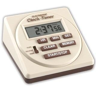 Digital Timer 3 X 3 Digital
