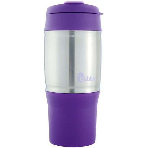 Bubba 1953372 Travel Tumbler, 18 Oz, Assorted Color