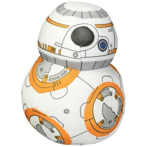 Comic Images Star Wars The Force Awakens BB-8 Super Deformed Plush - Multi