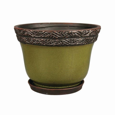 Southern Patio Reserva Planter