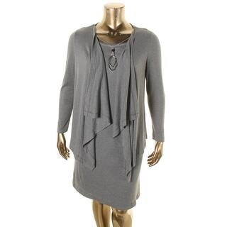 Jessica Howard Womens Dress With Cardigan 2-in-1 Necklace|https://ak1.ostkcdn.com/images/products/is/images/direct/2dda04a3ef75b5512711c222468e9ea086c47096/Jessica-Howard-Womens-Dress-With-Cardigan-2-in-1-Necklace.jpg?impolicy=medium