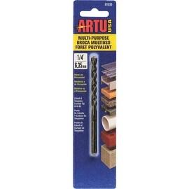 """ARTU 1/4"""" Multipurpose Bit"""