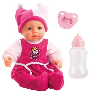 """Link to Hello Baby Multi Function 18"""" Baby Doll Similar Items in Dolls & Dollhouses"""