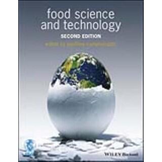 Food Science and Technology - Geoffrey Campbell-Platt