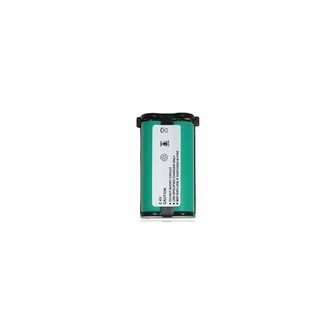Replacement For Panasonic HHR-P513 Cordless Phone Battery (1500mAh, 2.4v, NiMH) - Multicolor