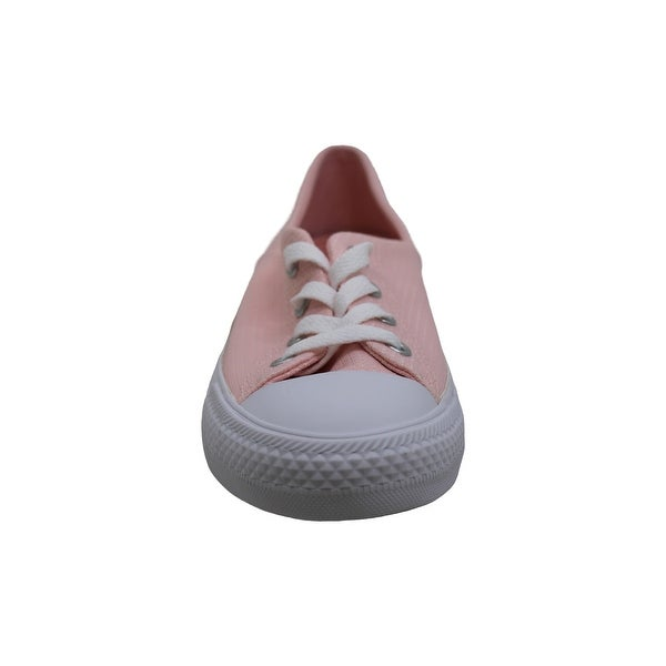 Shop Converse Womens ctas coral ox