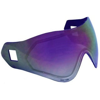 Sly Paintball Profit Series Goggles Thermal Lens - Mirror Purple Gradient