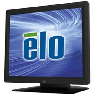 "Elo 1517L 15"" LCD Touchscreen Monitor - 4:3 - 16 ms - 5-wire (Refurbished)"