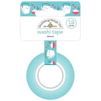 Takeout - Doodlebug Washi Tape 15Mmx12yd