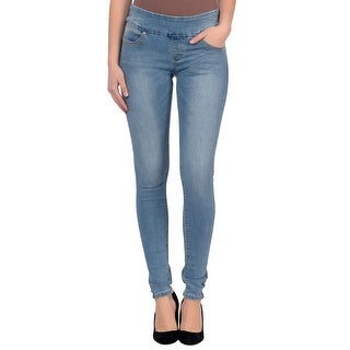 Lola Pull On Skinny Jeans, Anna-MLB (More options available)