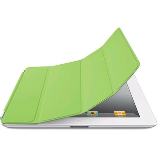 Apple iPad Smart Cover for the iPad 2 and new iPad 3 - MC944LL/A (Polyurethane,