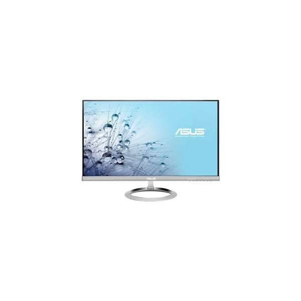 Asus LED HD Wide Screen 25 Inches Frameless Monitor LED HD 25 Inches Frameless Monitor