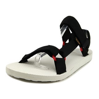 Teva Original Universal Sport Men  Open-Toe Canvas  Sport Sandal