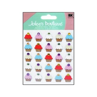 EK Jolee's Boutique Repeats Cupcakes