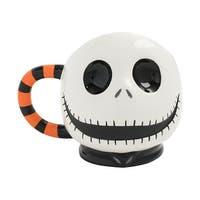 The Nightmare Before Christmas Sculpted Mug - Jack Skellington