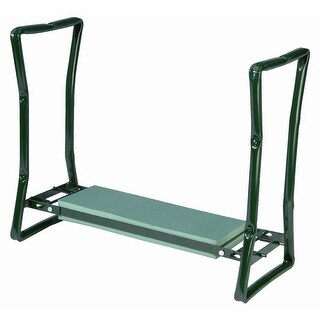 Bosmere N470 Garden Kneeler Seat, Foldable