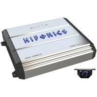 Hifonics Zeus 1200 Watt Mono D Class Amplifier 1 Ohm