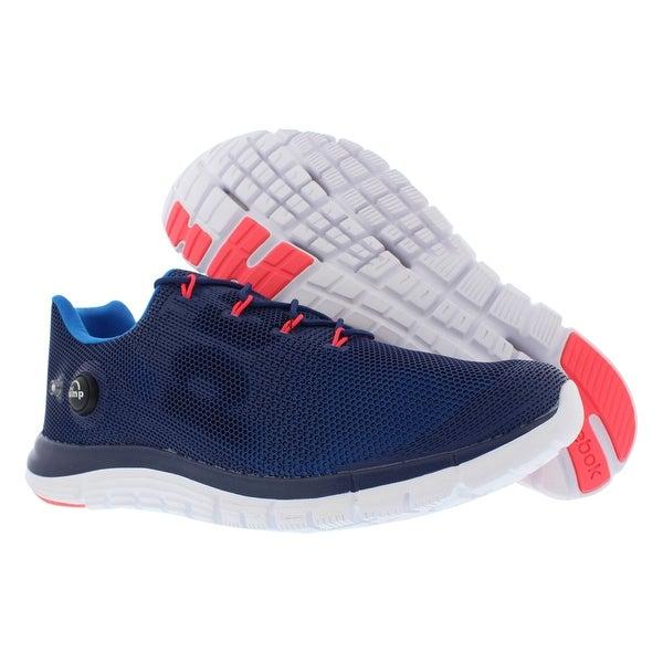 Reebok Z Pump Fusion Pu Men's Shoes Size - 8.5 d(m) us