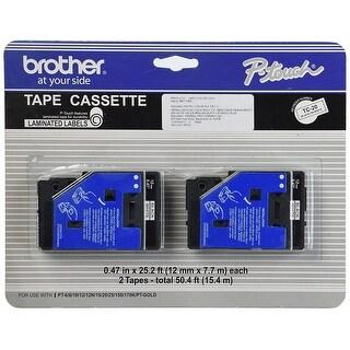 Brother Intl (Labels) - Tc20