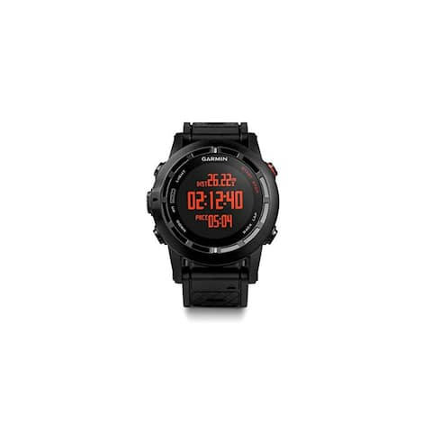 Garmin 010-N1040-60 Fenix 2 Training Watch for Multisport Athletes
