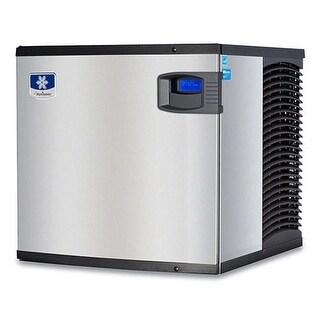 Manitowoc IY-0524A 485 Lbs, 22 Modular Half-Dice Cube Ice Machine