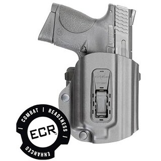 Viridian Right Tacloc Holster For Smith And Wesson M&P 45 W/ Viridian X Series  Ecr Equipped