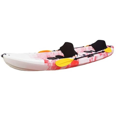 OC Paddle Tandem Ocean 2-seater Kayak