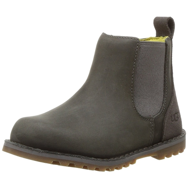767c3b27376 Shop UGG Kids' T Callum Boot - Free Shipping On Orders Over $45 ...