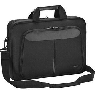 """Targus Intellect Slipcase For 14"""" Laptops And Chromebooks, Black (Tbt260)"""