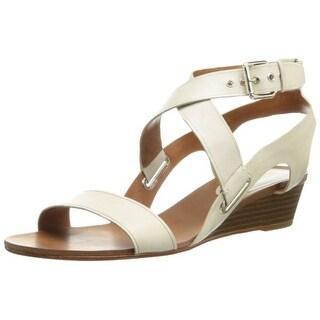 Enzo Angiolini Women's Zabariz Wedge Sandal