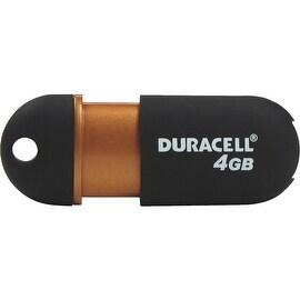 Duracell 4Gb Usb Flash Drive