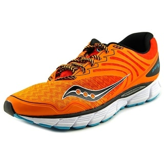 Saucony Breakthru 2 Round Toe Synthetic Running Shoe