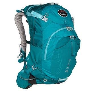 Osprey Mira AG 26 Day Pack, Bondi Blue, S/M - bondi blue