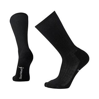 Smartwool Men's New Classic Rib Socks (Black) X-Large