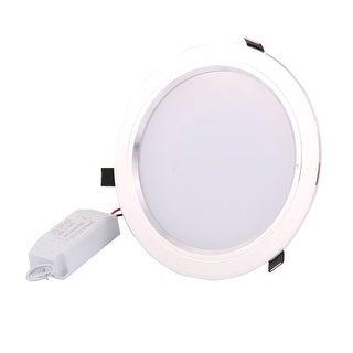 White 30 LEDs Light Ceiling Down Spot Energy Saving Lamp Bulb AC 85~265V 18W