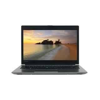"Link to Toshiba Portege Z30-C Core i7-6600U 16GB RAM 480GB SSD 13.3"" FHD Windows 10 Pro (Refurbished B Grade) Similar Items in Laptops & Accessories"