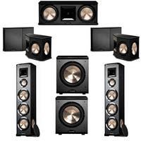 BIC Acoustech 5.2 System with 2 PL-980 Speakers