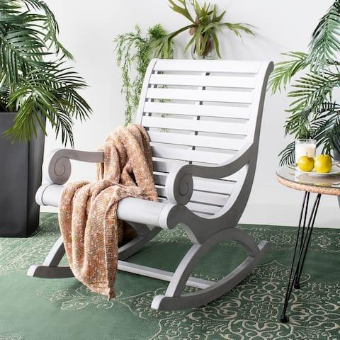 Safavieh Outdoor Living Sonora Rocking Chair