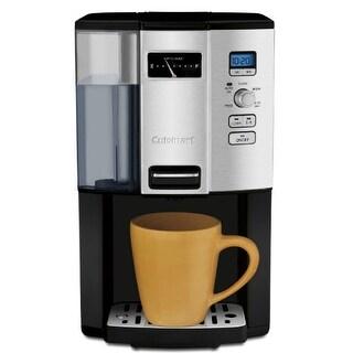 Refurbished Cuisinart Coffeemaker Coffee On Demand Coffeemaker 12-Cup Programmable Coffeemaker
