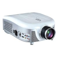 Pyle PRJD907 Widescreen LED Projector