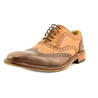 Giorgio Brutini Royce Men Wingtip Toe Leather Oxford