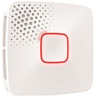 Onelink Wi-Fi Smoke & Co Combo Alarm with Voice, Battery