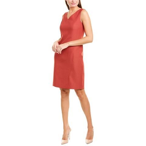 Anne Klein Ridge Crest Shift Dress