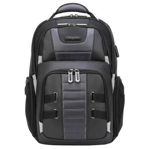 """Targus 11.6-15.6"""" DrifterTrek Backpack w/ USB Power Pass-Thru Port - TSB956GL"""