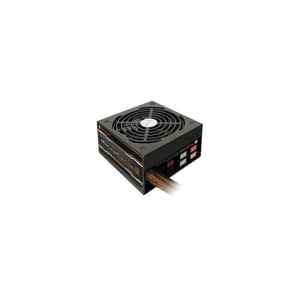 Thermaltake SP-650M Thermaltake Smart SP-650AH3CCB ATX12V & EPS12V Power Supply - 110 V AC, 220 V AC Input Voltage - Internal -